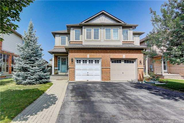 Semi-detached at 161 Desert Sand Dr, Brampton, Ontario. Image 1