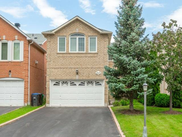 Detached at 5269 River Forest Crt, Mississauga, Ontario. Image 1