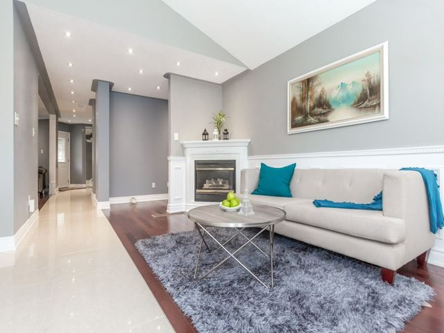 Detached at 5269 River Forest Crt, Mississauga, Ontario. Image 14