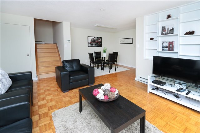 Condo Townhouse at 1055 Dundas St E, Unit 157, Mississauga, Ontario. Image 20