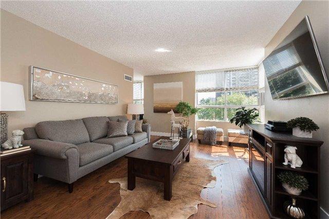 Condo Apartment at 1485 Lakeshore Rd E, Unit 301, Mississauga, Ontario. Image 1