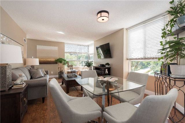Condo Apartment at 1485 Lakeshore Rd E, Unit 301, Mississauga, Ontario. Image 14