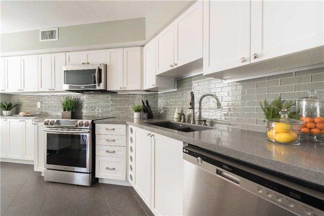 Condo Apartment at 1485 Lakeshore Rd E, Unit 301, Mississauga, Ontario. Image 19