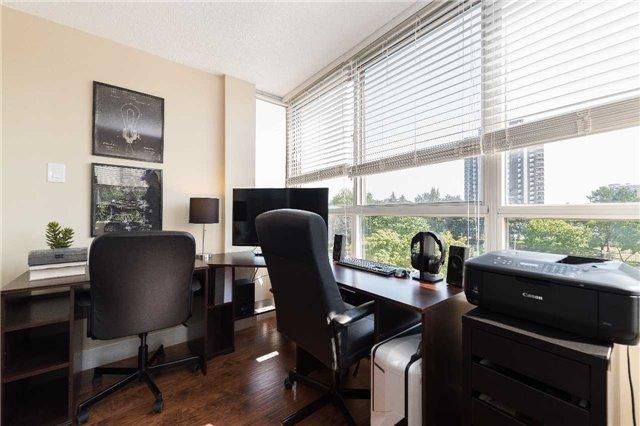 Condo Apartment at 1485 Lakeshore Rd E, Unit 301, Mississauga, Ontario. Image 3