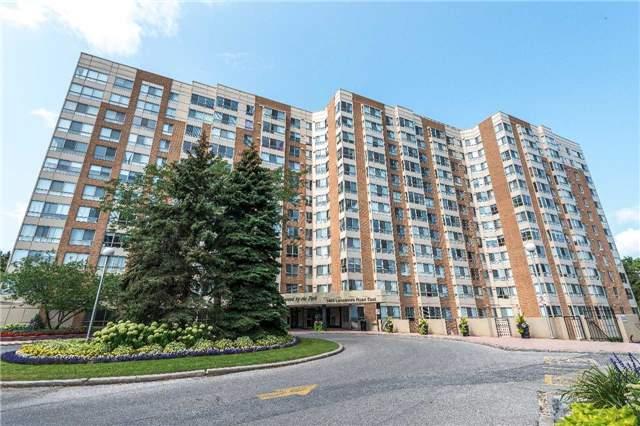 Condo Apartment at 1485 Lakeshore Rd E, Unit 301, Mississauga, Ontario. Image 7