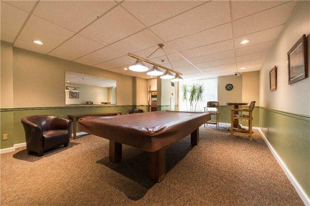 Condo Apartment at 1485 Lakeshore Rd E, Unit 301, Mississauga, Ontario. Image 9