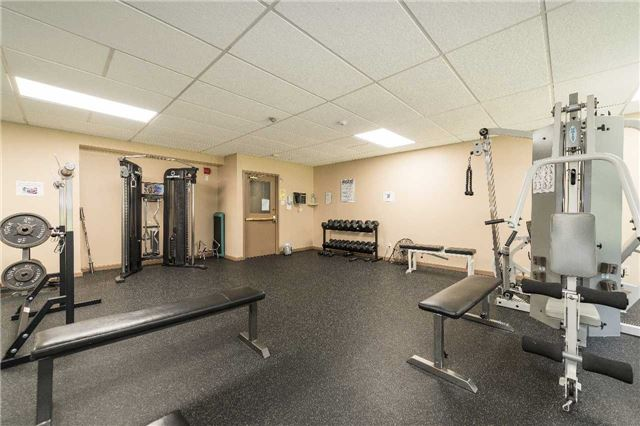 Condo Apartment at 1485 Lakeshore Rd E, Unit 301, Mississauga, Ontario. Image 13