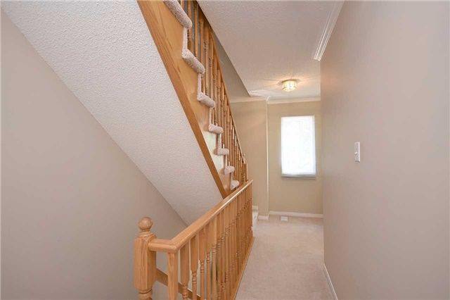 Condo Townhouse at 1064 Queen St W, Unit 12A, Mississauga, Ontario. Image 2