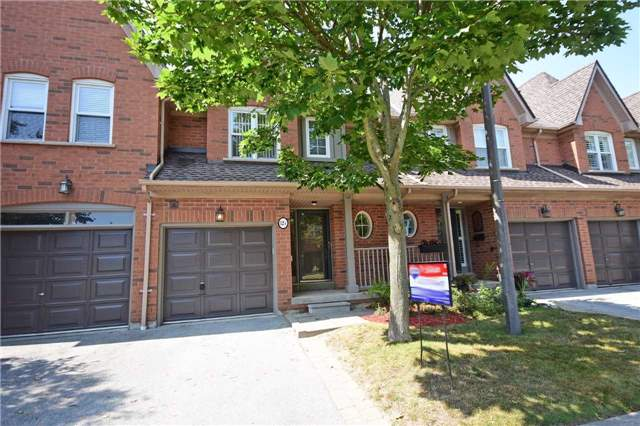Condo Townhouse at 1064 Queen St W, Unit 12A, Mississauga, Ontario. Image 13