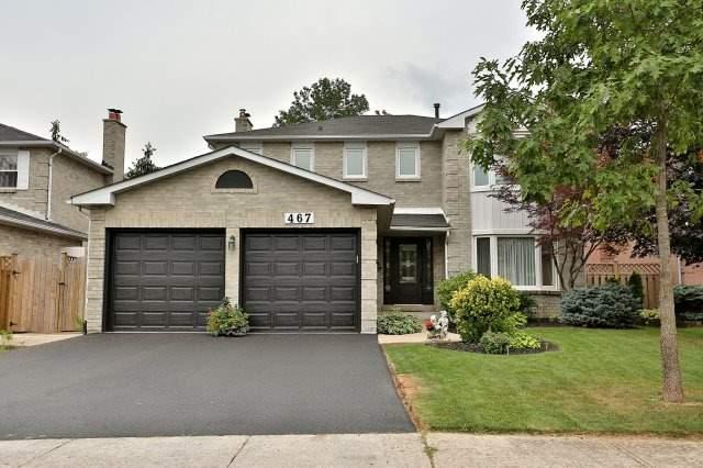 Detached at 467 Parklane Rd, Oakville, Ontario. Image 1