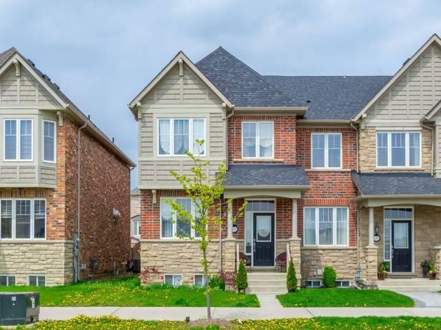 Townhouse at 12557 Kennedy Rd, Caledon, Ontario. Image 1