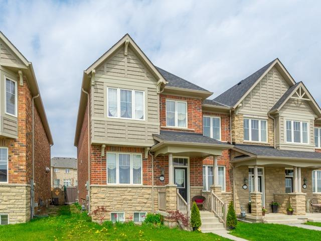 Townhouse at 12557 Kennedy Rd, Caledon, Ontario. Image 12