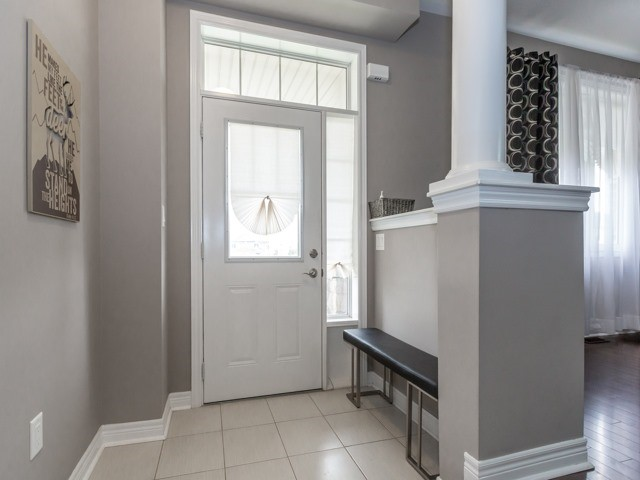Townhouse at 12557 Kennedy Rd, Caledon, Ontario. Image 14