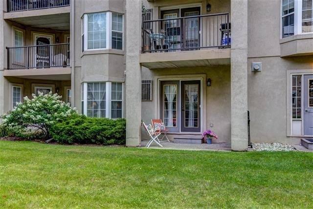 Condo Apartment at 1431 Walker's Line, Unit 112, Burlington, Ontario. Image 13