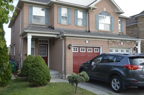 Semi-detached at 1336 Weir Chse, Mississauga, Ontario. Image 1