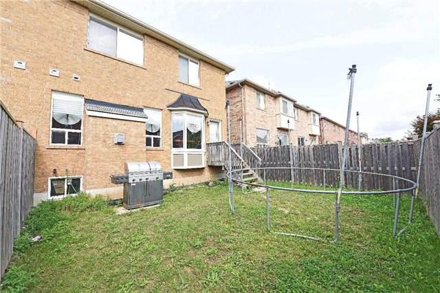 Semi-detached at 912 Hepburn Rd, Milton, Ontario. Image 20