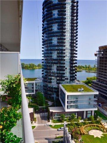 Condo Apartment at 16 Brookers Lane, Unit 1202, Toronto, Ontario. Image 9