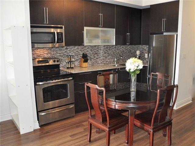 Condo Apartment at 16 Brookers Lane, Unit 1202, Toronto, Ontario. Image 10