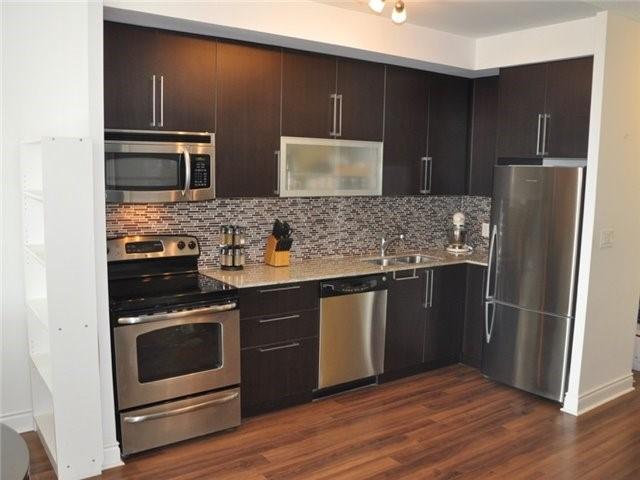 Condo Apartment at 16 Brookers Lane, Unit 1202, Toronto, Ontario. Image 11