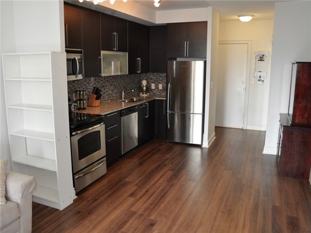 Condo Apartment at 16 Brookers Lane, Unit 1202, Toronto, Ontario. Image 12