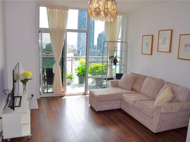 Condo Apartment at 16 Brookers Lane, Unit 1202, Toronto, Ontario. Image 13