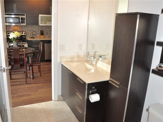 Condo Apartment at 16 Brookers Lane, Unit 1202, Toronto, Ontario. Image 14