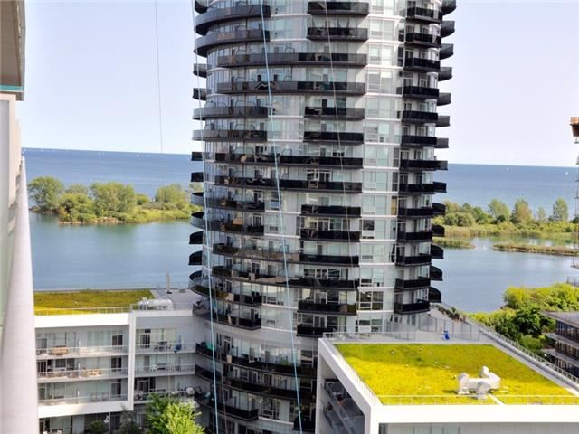 Condo Apartment at 16 Brookers Lane, Unit 1202, Toronto, Ontario. Image 2