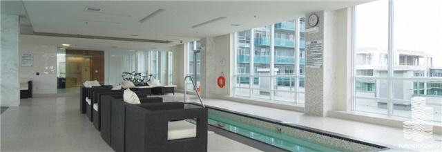 Condo Apartment at 16 Brookers Lane, Unit 1202, Toronto, Ontario. Image 7