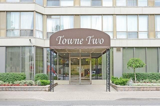 Condo Apartment at 55 Elm Dr W, Unit 1213, Mississauga, Ontario. Image 12