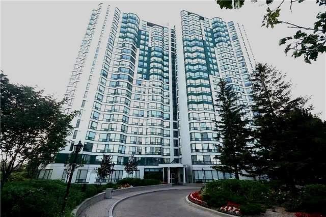 Condo Apartment at 4470 Tucana Crt, Unit 1412, Mississauga, Ontario. Image 1