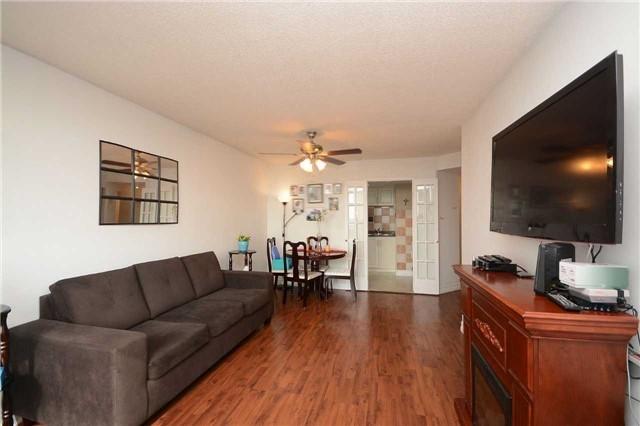 Condo Apartment at 4470 Tucana Crt, Unit 1412, Mississauga, Ontario. Image 16