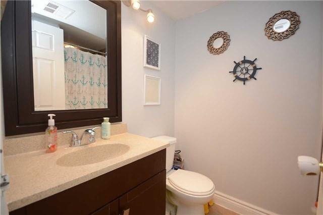 Condo Apartment at 4470 Tucana Crt, Unit 1412, Mississauga, Ontario. Image 5
