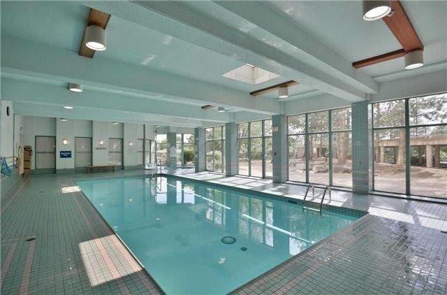 Condo Apartment at 4470 Tucana Crt, Unit 1412, Mississauga, Ontario. Image 9