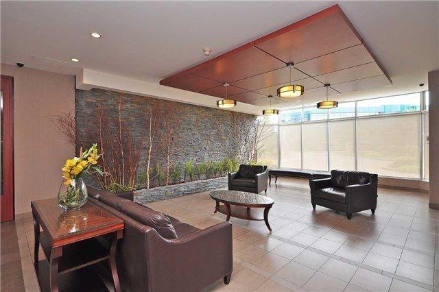 Condo Apartment at 50 Kingsbridge Garden Circ, Unit 1207, Mississauga, Ontario. Image 12