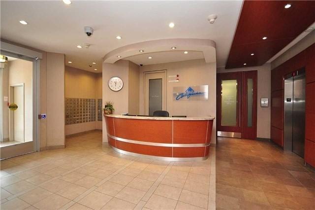 Condo Apartment at 50 Kingsbridge Garden Circ, Unit 1207, Mississauga, Ontario. Image 14