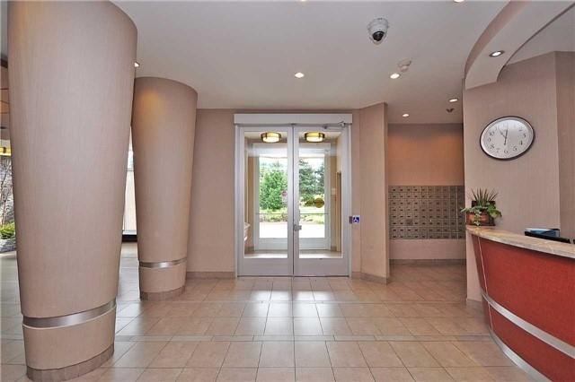 Condo Apartment at 50 Kingsbridge Garden Circ, Unit 1207, Mississauga, Ontario. Image 15