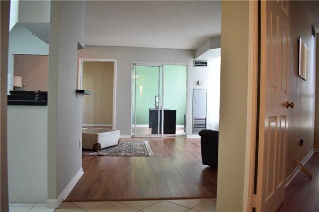 Condo Apartment at 50 Kingsbridge Garden Circ, Unit 1207, Mississauga, Ontario. Image 16
