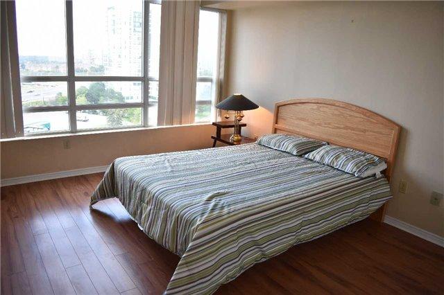 Condo Apartment at 50 Kingsbridge Garden Circ, Unit 1207, Mississauga, Ontario. Image 17
