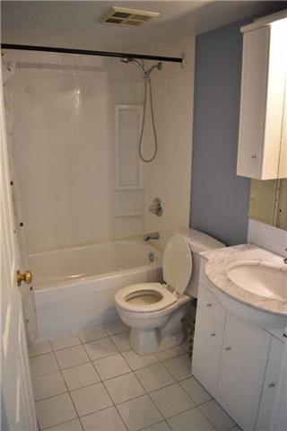 Condo Apartment at 50 Kingsbridge Garden Circ, Unit 1207, Mississauga, Ontario. Image 18