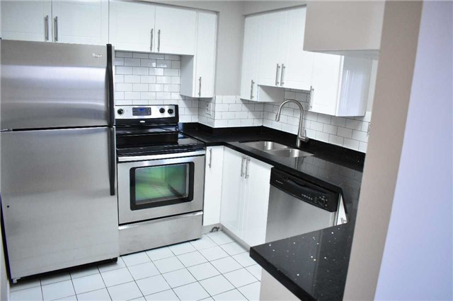 Condo Apartment at 50 Kingsbridge Garden Circ, Unit 1207, Mississauga, Ontario. Image 19