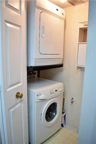 Condo Apartment at 50 Kingsbridge Garden Circ, Unit 1207, Mississauga, Ontario. Image 20