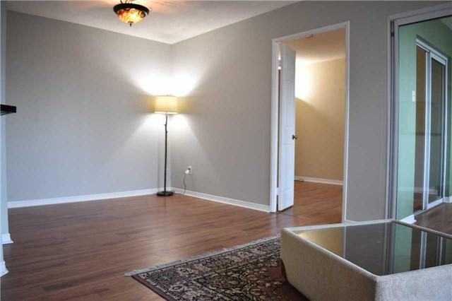 Condo Apartment at 50 Kingsbridge Garden Circ, Unit 1207, Mississauga, Ontario. Image 4