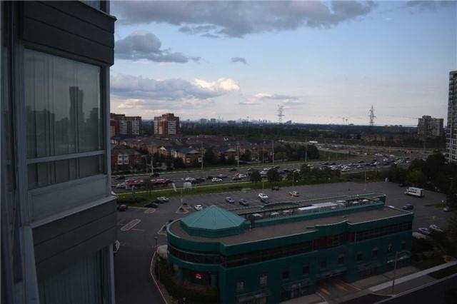 Condo Apartment at 50 Kingsbridge Garden Circ, Unit 1207, Mississauga, Ontario. Image 7