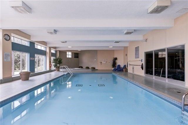 Condo Apartment at 50 Kingsbridge Garden Circ, Unit 1207, Mississauga, Ontario. Image 9