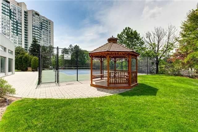 Condo Apartment at 50 Kingsbridge Garden Circ, Unit 1207, Mississauga, Ontario. Image 11