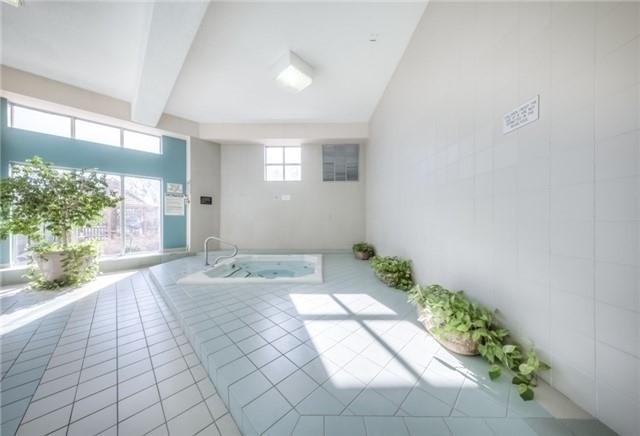 Condo Apartment at 50 Kingsbridge Garden Circ, Unit 1207, Mississauga, Ontario. Image 13