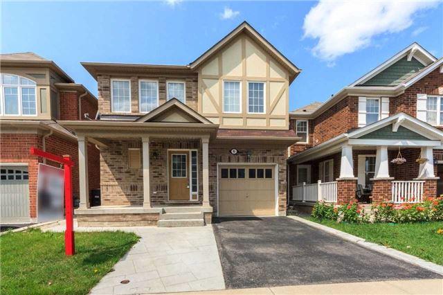 Detached at 6 Bevington Rd, Brampton, Ontario. Image 1