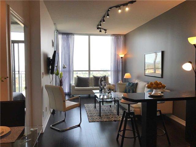 Condo Apartment at 223 Webb Dr, Unit 2508, Mississauga, Ontario. Image 15