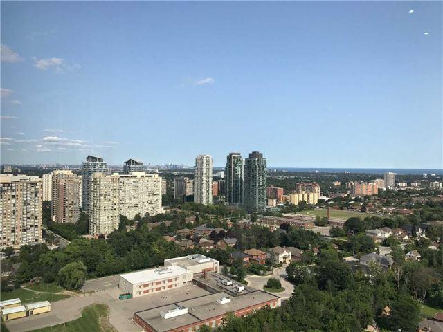 Condo Apartment at 223 Webb Dr, Unit 2508, Mississauga, Ontario. Image 9