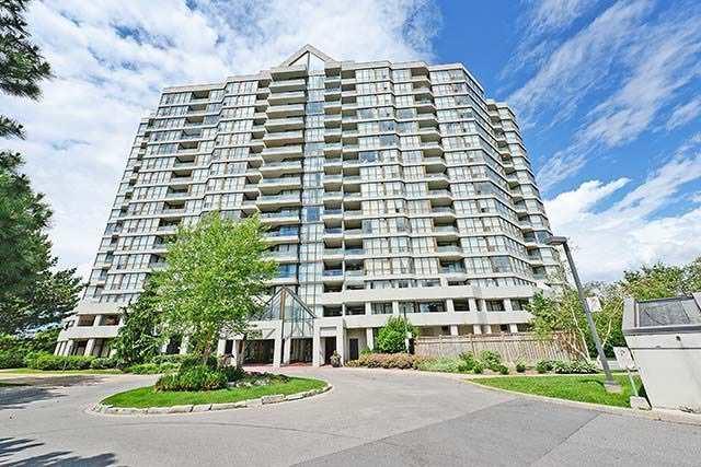 Condo Apartment at 1 Rowntree Rd, Unit 1616, Toronto, Ontario. Image 1